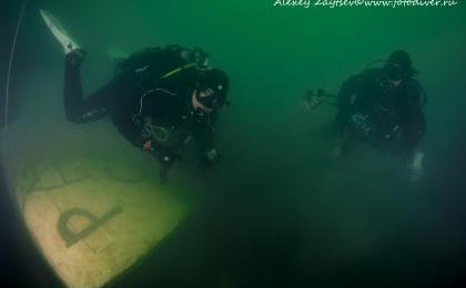 Мастер-класс по подводной съемке